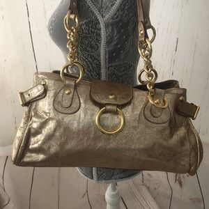 Maurizio Taiuti BLiNG handbag